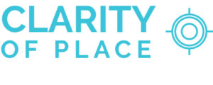 Clarity of Place Logo