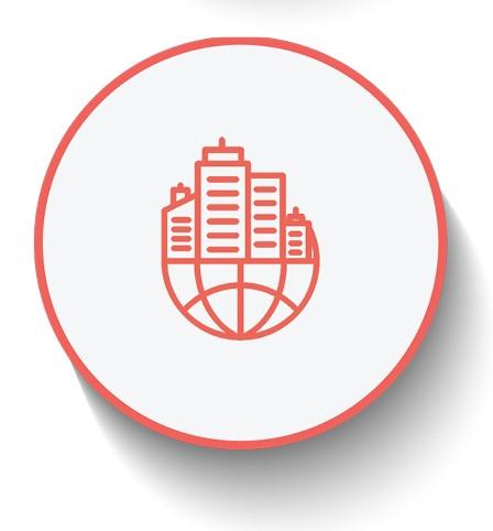 Corporate Community icon