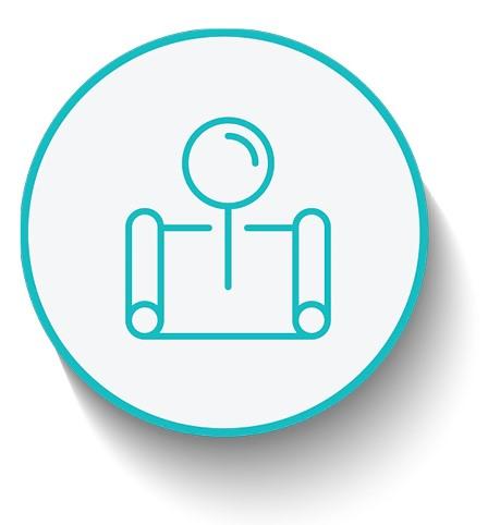 Destination Organization icon
